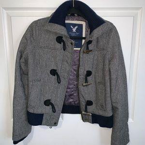 American Eagle Bomber Jacket Small Women's Coat